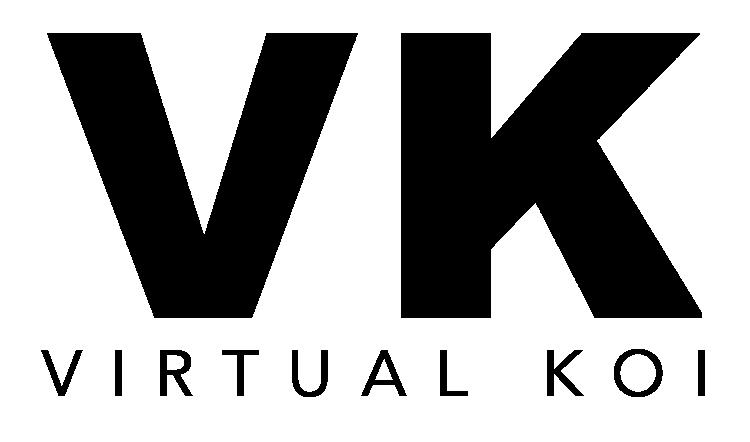 VIRTUAL KOI